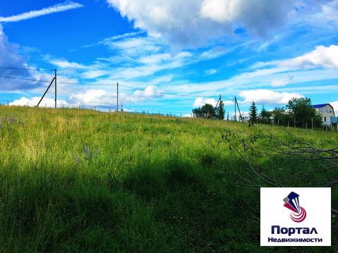 Земельный участок, площадью 30 соток в селе Турово