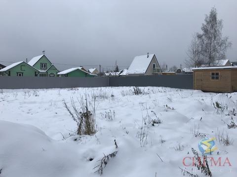 Продажа земельного участка с бытовкой, 1800000 руб.