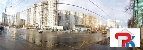 Продается Двухкомн. кв. г.Москва, Намёткина ул, 13к1