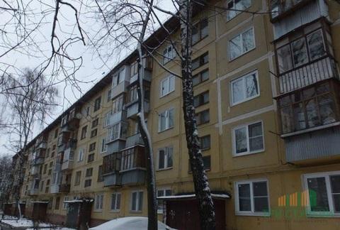 Королев, 1-но комнатная квартира, Глинкина д.12 с10, 2350000 руб.