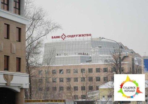Рядом с Кремлем бизнес-центр класса А
