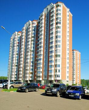 """3-комнатная квартира, 79 кв.м., в ЖК """"Град Московский"""""""
