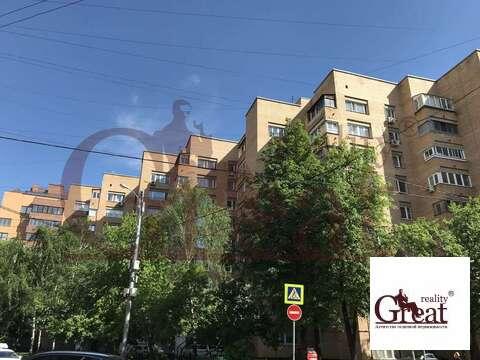 Продажа квартиры, м. Смоленская, Ул. Плющиха
