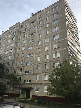 3-ка г. Домодедово, Подольский проезд д. 10 к2