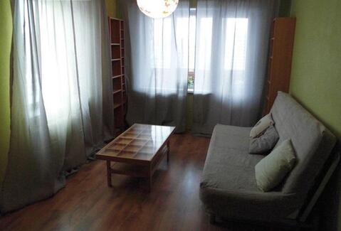 Сдам 1 комнатную квартиру г. Красногорск ул. Карбышева д.15 к. 2 22000
