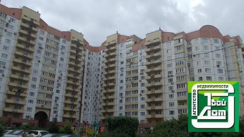 Азовская, 24к1