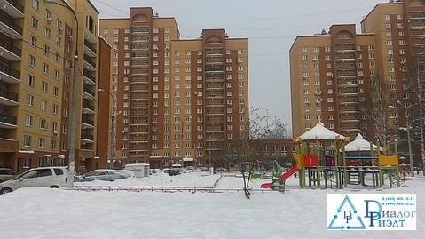 2-комнатная квартира г Раменское, ул.Дергаевская в развитом районе