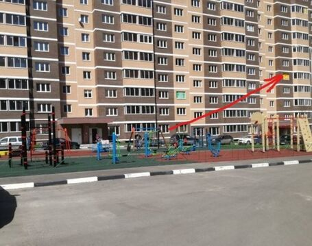 Щелково, 1-но комнатная квартира, Потаповский д.1, 2350000 руб.