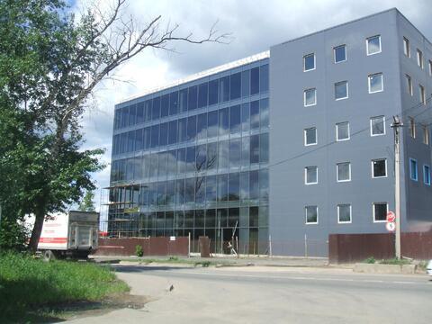 Сдается ! Складское помещение 1080 кв.м Класс А. Новый комплекс.
