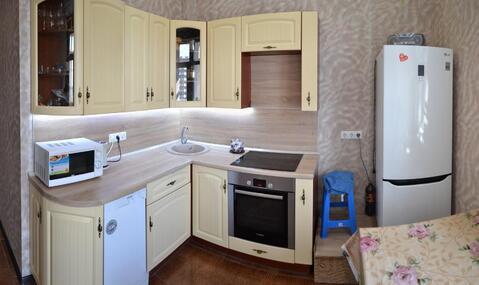 Продается отличная однокомнатная квартира в новом доме