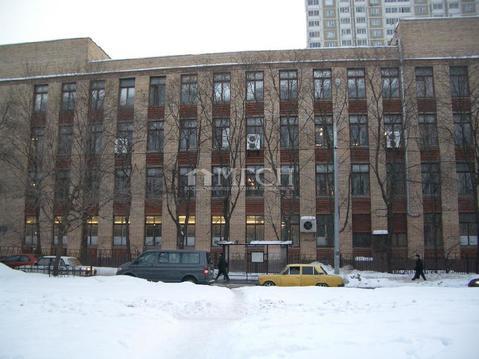 Аренда офиса м.Славянский бульвар (Кременчугская улица)