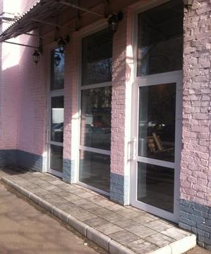 Офис на Карачаровской