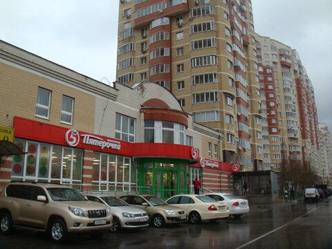 Помещение 370 м2, Красногорск, Южный бульвар, 6