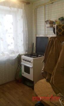 Продам 2-комнатную квартиру в кирпичном доме.