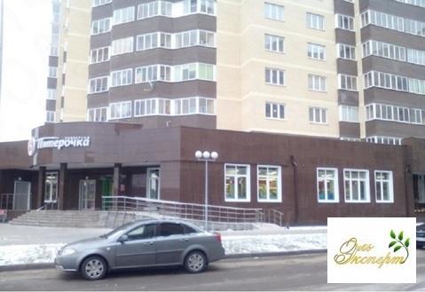 """1-комнатная квартира, 32 кв.м., в ЖК """"Полёт"""" г. Ногинск"""