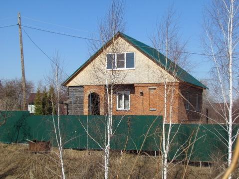 Продается дом в д.Андреевское Каширского района