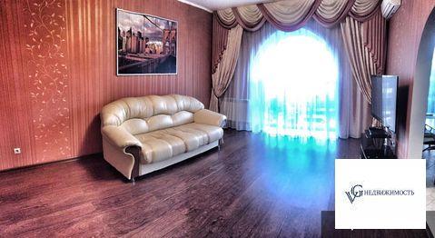 Просторная, чистая, светлая, очень уютная, двухкомнатная квартира.