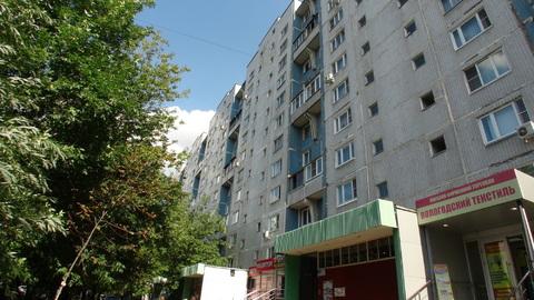 Москва, 1-но комнатная квартира, ул. Плещеева д.8, 28000 руб.