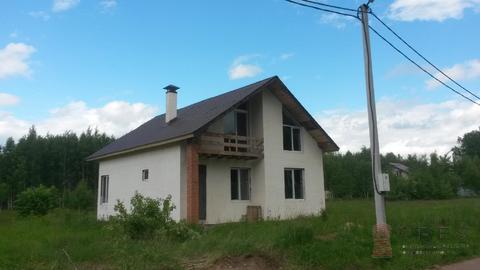 Дом у леса, 2999000 руб.