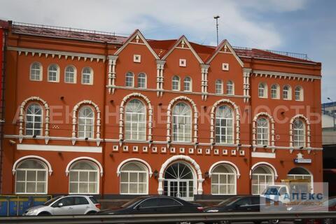 Аренда помещения 510 м2 под офис, банк м. Тульская в административном .