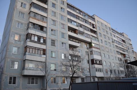 Голицыно, 1-но комнатная квартира, Можайское ш. д.25, 3390000 руб.