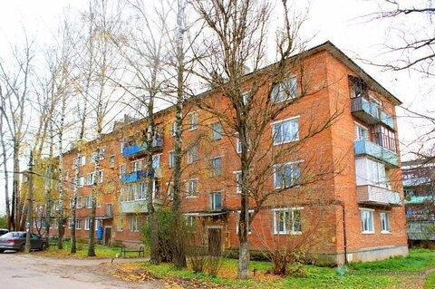 Сдам квартиру в Волоколамске на ул. Тихая без комиссии