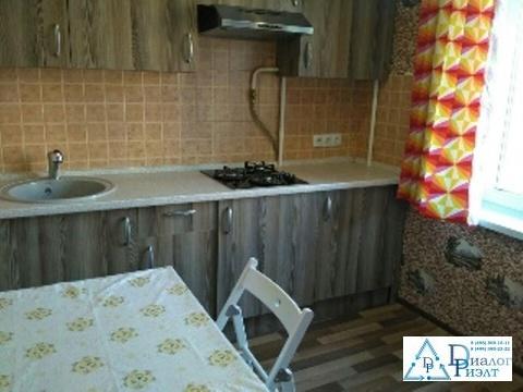 3-комнатная квартира в пешей доступности до метро Котельники