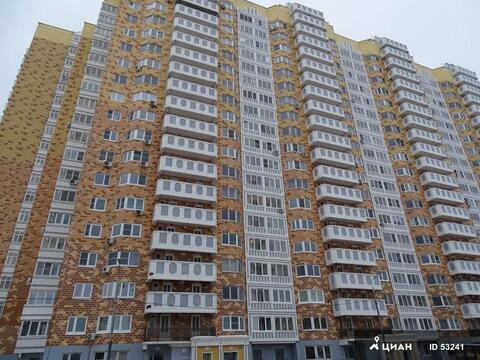 Долгопрудный, 1-но комнатная квартира, проспект ракетостроителей д.9 к3, 4800000 руб.