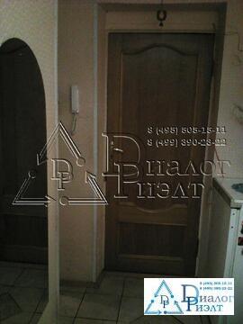 Продается удачнорасположенная трехкомнатная квартира в Люберцах
