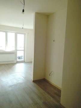 """1-комнатная квартира, 30 кв.м., в ЖК """"Солнечный"""" (г. Жуковский)"""