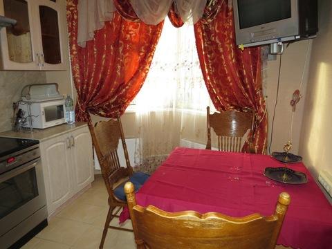 Сдается 3-х комнатная квартира, ул. Твардовского д.12