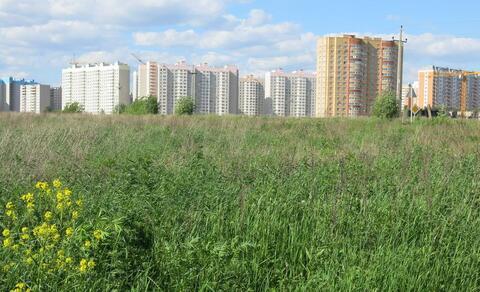 Участок 11.4 Га с ту для многоэтажной застройки в Видном
