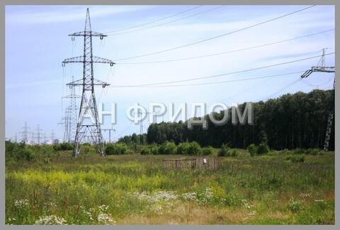 МО, Участок 2.8 га, Осташковское ш, 300 м от МКАД, д.Челобитьево