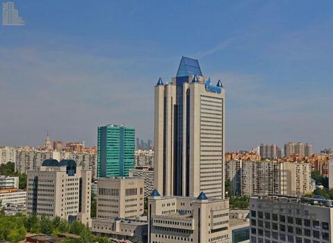 Офисное помещение 83,6 у метро Калужская, БЦ 9 акров
