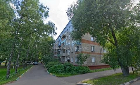 Продается двухкомнатная квартира в кирпичном доме в приятном, тихом и