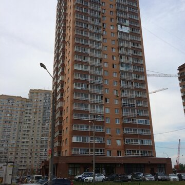 Продажа 1 комнатной квартиры Подольск улица Садовая