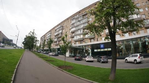 2х ком.кв. на Ленинском проспекте, д. 36