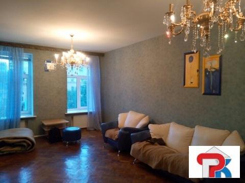 Продажа квартиры, Никитский бул.