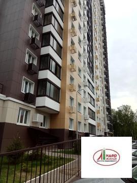 Продается 1-но комн-ая квартира Пушкино 1-ый Некрасовский , д 9