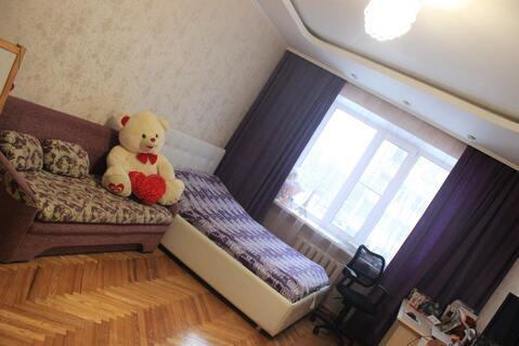 Продаётся 3-х комнатная квартира в зелёном р-не СВАО.