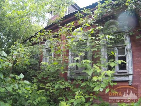 Дом 40 кв.м. на участке 20 соток 670 тыс. рублей