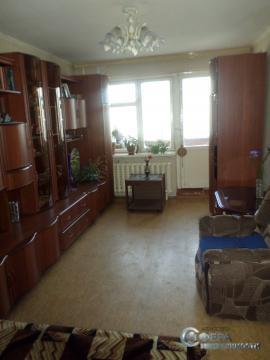 Уютная 2-ком. квартира