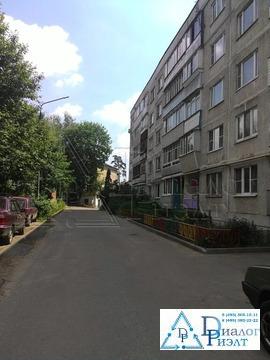 Продается комната в 2х-комнатной квартире п. Малаховка, Опытное поле