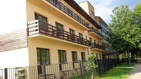 """1-комнатная квартира, 31 кв.м., в ЖК """"Зеленый город"""""""