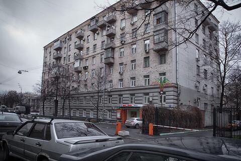 Москва, 3-х комнатная квартира, ул. Садовая-Черногрязская д.5/9, 16100000 руб.