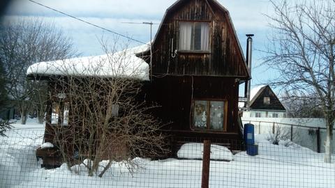 Продам дом в деревне Меленки