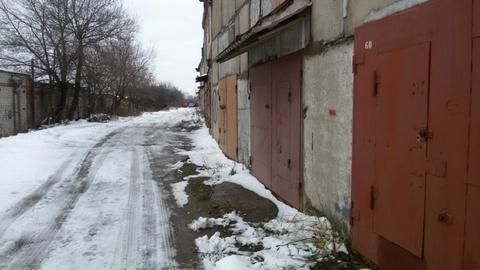 Продается гараж, Москва, 50м2
