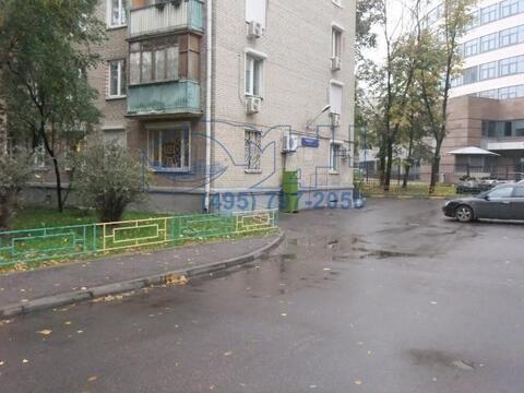 1 ком кв. м. Смоленская. ул. Новый Арбат 34