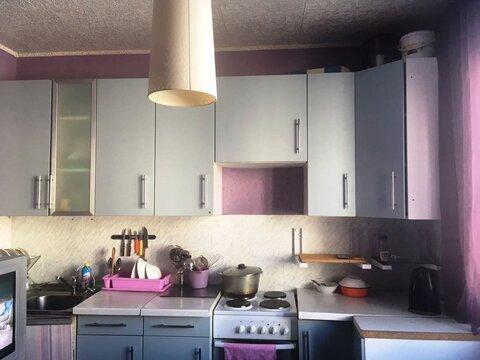 Продается 3 комнатная квартира г. Москва, ул. Новокосинская 57к2
