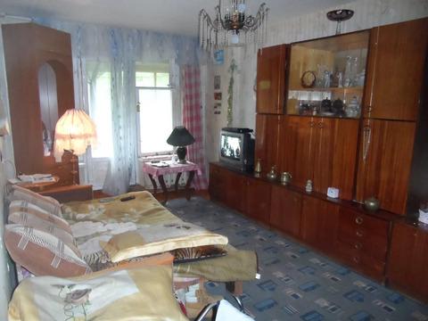 2-комнатная квартира Солнечногорск, ул. Рабухина, д.3